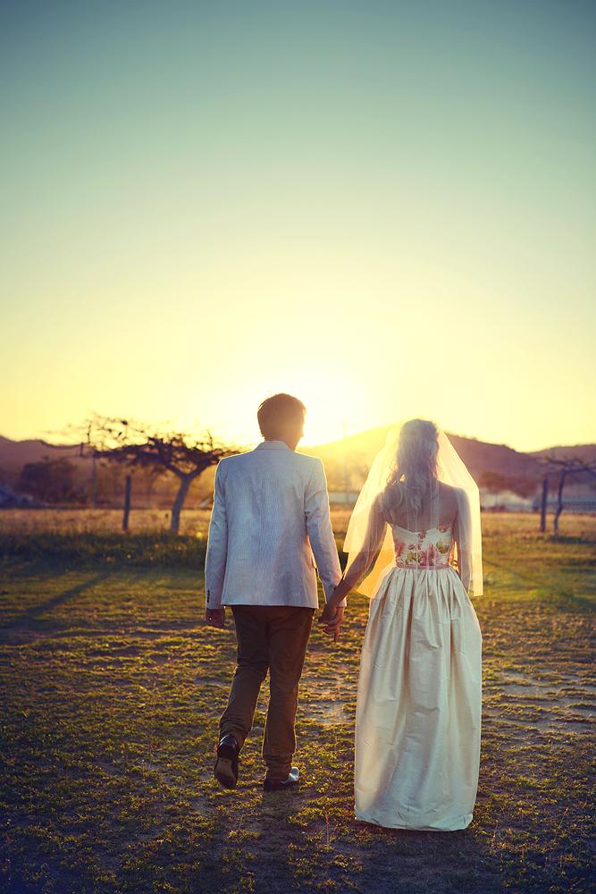The Mills\' Rockhampton Wedding   Central Queensland Weddings