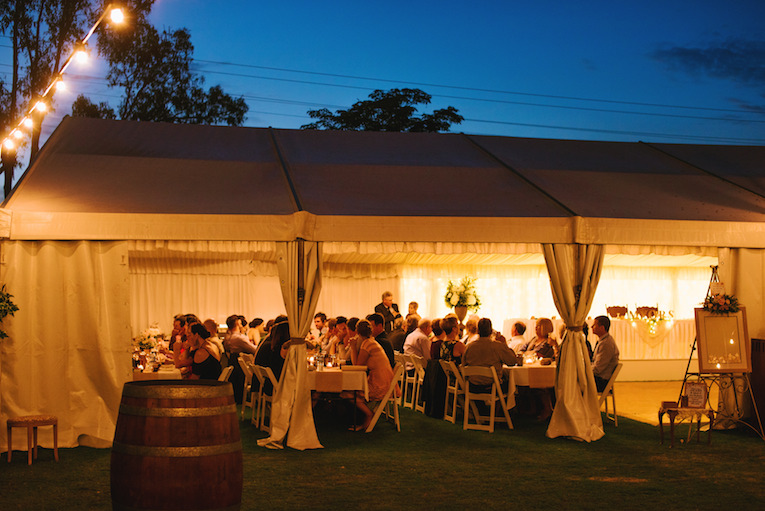 Venue central queensland weddings these areas are all surrounded by colourful and manicured gardens perfect for an outdoor garden wedding junglespirit Gallery